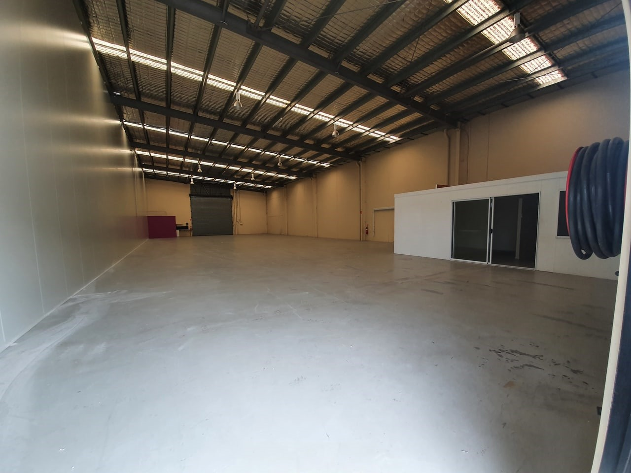 37 Lear Jet Caboolture 2