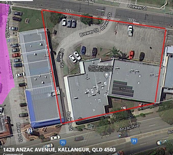 Shop 6 1428 Anzac Avenue 7